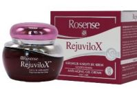 Rosense RejuviloX Anti-Wrinkle Gel Cream