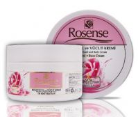 Rosense Rose Cream for Hand&Body