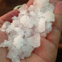 Rock Salt And Salt Related Products
