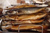 Smoked Dry Fish