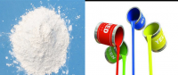 Talc Extender for Paints and Coating