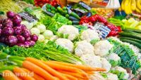 Fresh Vegetables (Potato, Onion Carrots etc