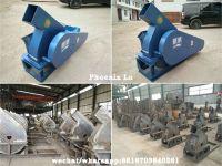 Factory Hot sale MPJ series wood chipper shredder machine