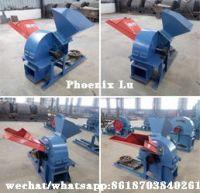 Factory Hot Sale MFJ series wood crusher wood sawdust making machine