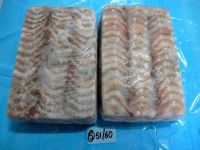 FROZEN PINK AND BROWN SHRIMPS