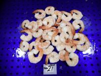 Frozen Vannamei PD Shrimps