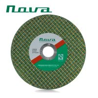 Depressed Centre cutting grinding polishing Cut-off Wheels for Abrasive with MPa Certificates
