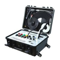 Professional high temperature pressure water car steam cleaner