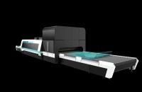 2019 GangXin-YXW Asymmetrical Automatic Bending Glass Tempering Furnace