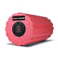 vibration foam roller
