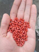 Plastic, PP granules. Plastic Raw Material