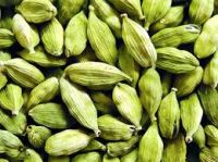100% Raw Organic Green Cardamon