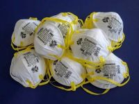 disposable Respirator 8210 KN95 Face Mask