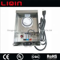outdoor garden low voltage landscape lighting transformer