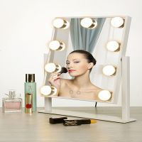 Vanity Makeup Hollywood Mirror