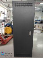 Nippon Fuji Elevator Control Cabinet NPFJ-9000. 5.5KW