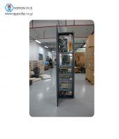Nippon Fuji Elevator Control Cabinet NPFJ-9000. 7.5KW