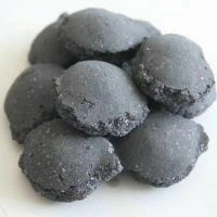 silicon slag briquettees