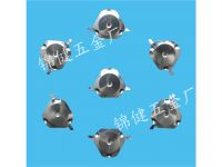 Triangle series metal dome, snap Domes , tactile Domes