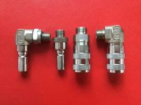 Male Hydraulic Quick Coupling for Bottle Blowing Mold K2wm