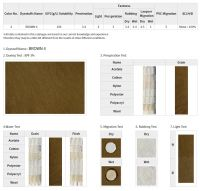 Leather Dyestuff | Brown 4