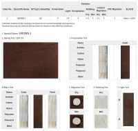 Leather Dyestuff | Brown 2