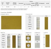 Leather Dyestuff | Yellow 3