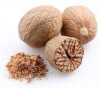 Nutmeg, Organic Nutmeg and Nutmeg powder