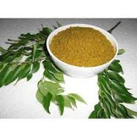 Curry Powder, Dry Curry Leaf, Curry leave powder