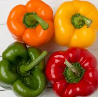 Fresh Bell Peppers for sale