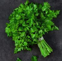 Fresh and Dried Parsley for sale