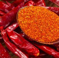 Red Chilly Powder for sale
