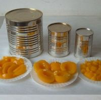 Canned Mango Sliced Canned Fruit