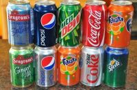 Coca Soft Drinks For Sale