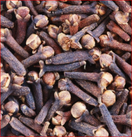 Natural Whole Dried Cloves