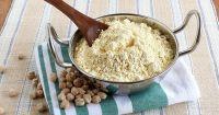 Quality Bean Flour