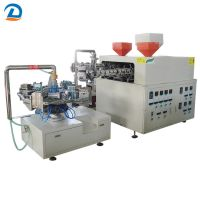 Rotational Blow Molding Machine For Ice Pops Lolly Jelly Bottle XSJ-1