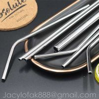 where to buy stainless steel straws?