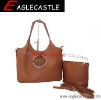 Fashion Lady Tote Bag
