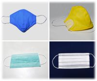 Surgical disposable masks, 3 Ply disposable masks