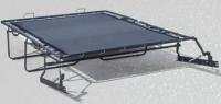 Tri-fold sofa bed mechanism,TF00
