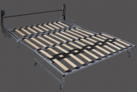 draw out sofa bed mechanism