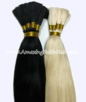Loose Bulk Virgin Remy Human Hair
