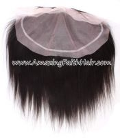 360 Lace/Silk Frontals