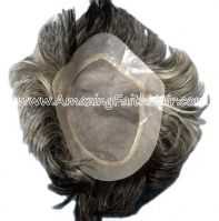 Toupee Men's Wig