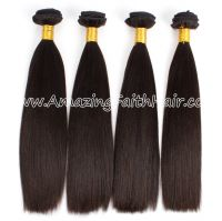 Remy Human Hair Weft Weaving