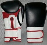 High Quality Cowhide original Leather Pu Leather Boxing Gloves Training Pro Custom Logo Design Your Own Boxing Gloves