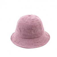 Fashion Customized Logo Bucket Hat 100% Cotton