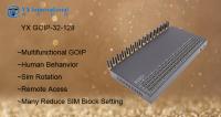 voip gsm gateway yx32-128
