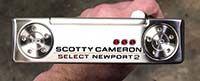 Scotty Cameron 2018 Select Newport 2 Putter - Brand New - Want It Custom - SGR